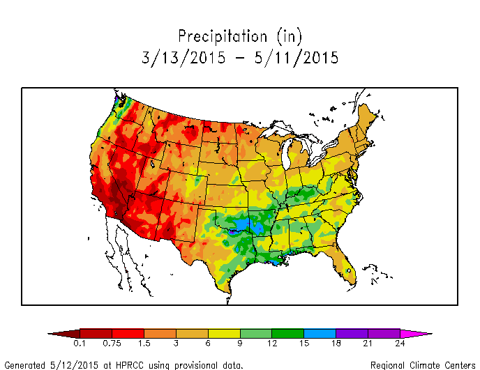Source - droughtmonitor.unl.edu
