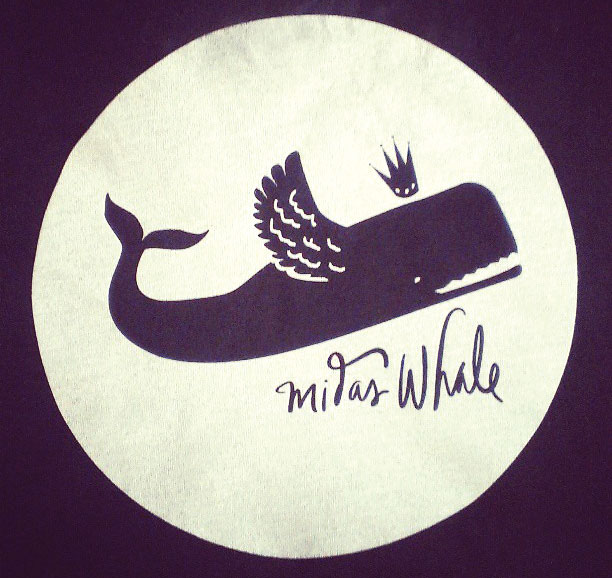 MIDAS WHALE | Courtesy Photo