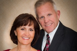 RANDY AND LAURA HAYES | Courtesy Photo