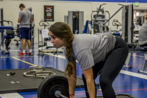 Students of all genders and weights are invited to participate in the competition, according to the BYU-I Activities web page.