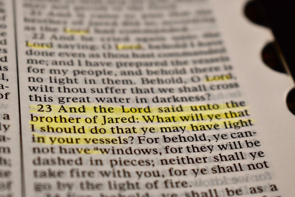 Ether 2:23